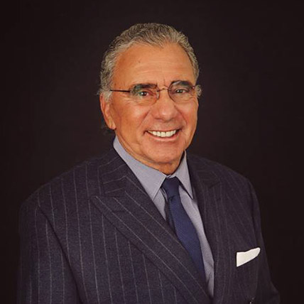 Harry L. Haroutunian, MD, FASAM